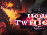 World of Warcraft major patch release (4.3) a.k.a. Hour of Twilight