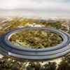 Apple presenta la documentazione del nuovo campus.
