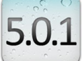 Apple ha rilasciato una nuova build di iOS 5.0.1 per iPhone 4S.