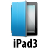 iPad3 entra in produzione, display retina, processore quad-core e supporto a reti 4G LTE.