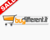 BuyDifferent, da il via ai saldi.