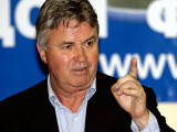 Hiddink lascia l'Anzhi, Barcellona a Martino o Hiddink?