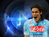 Cavani al Paris Saint-Germain